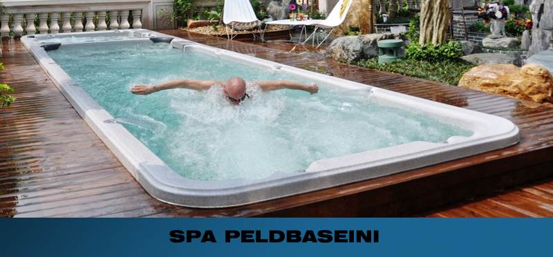 VOLITION SPA PELDBASEINI